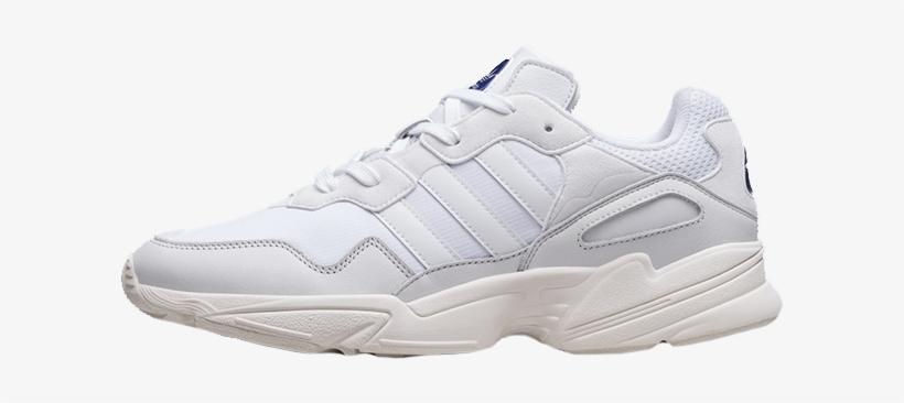 yung 96 white adidas