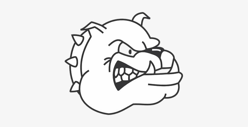 44+ Gambar anjing bulldog kartun terupdate