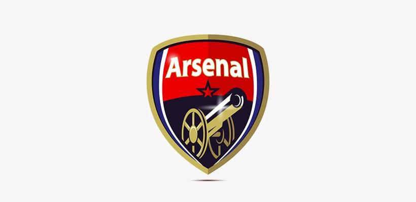 Arsenal Fc Gun Logo Arsenal Alternative Logo 600x409 Png Download Pngkit