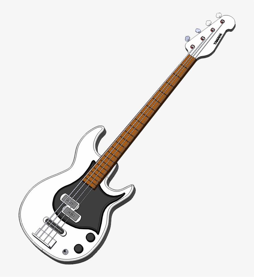Www Pngkit Com Png Detail 4 48126 Bass Guitar P