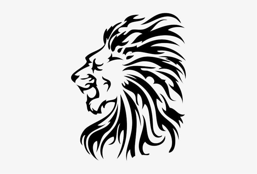 Tattoo Png Collection By Royal Rajput Like Page On Transparent Lion Outline Drawing 400x504 Png Download Pngkit How to draw a lion's face. tattoo png collection by royal rajput