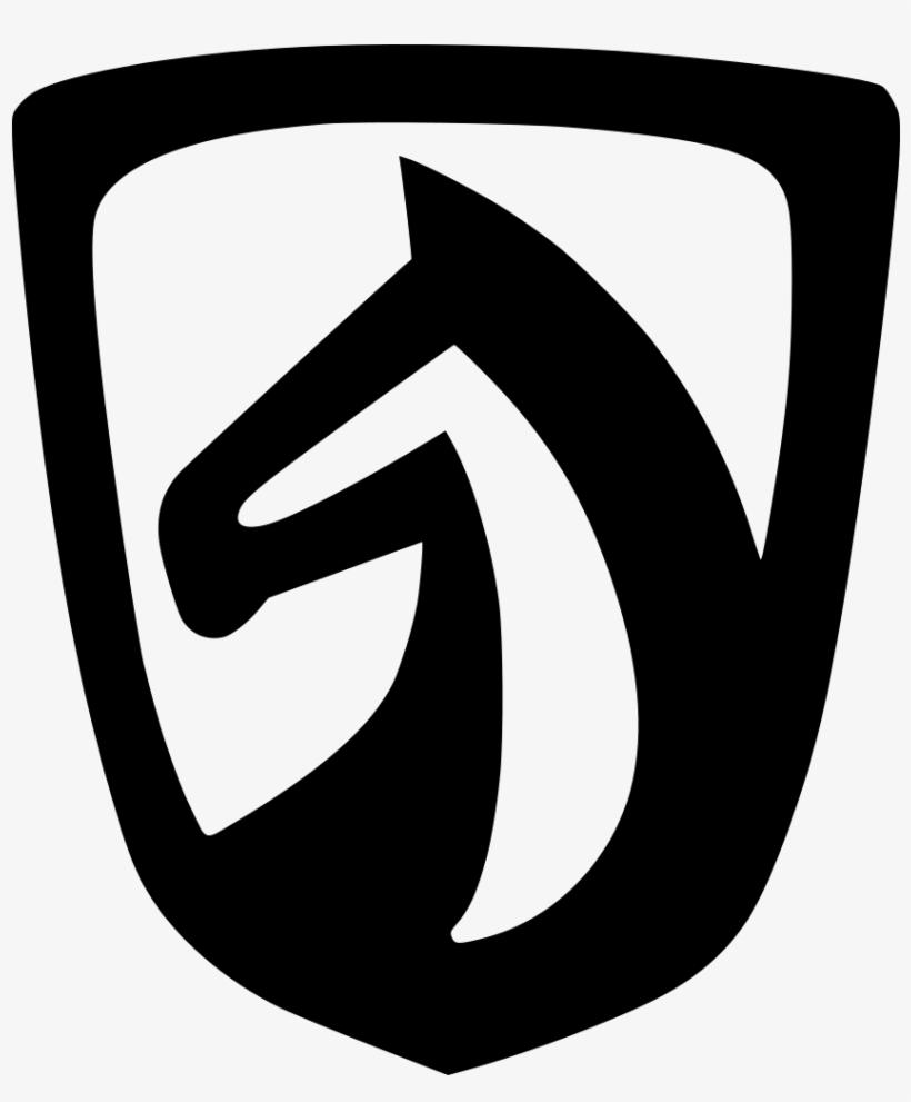 Horse Logo Luxury Brand Auto Automobile Comments Car 845x980 Png