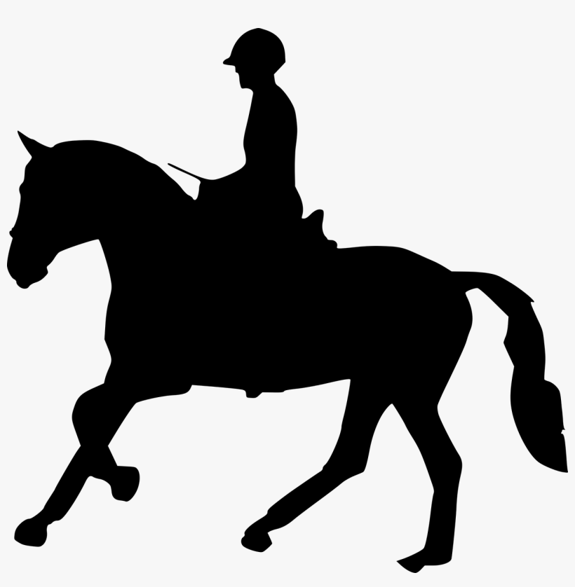 Silhouette Horse Racing Horse Head Horse Logo Horse Riding Logo 740x720 Png Download Pngkit