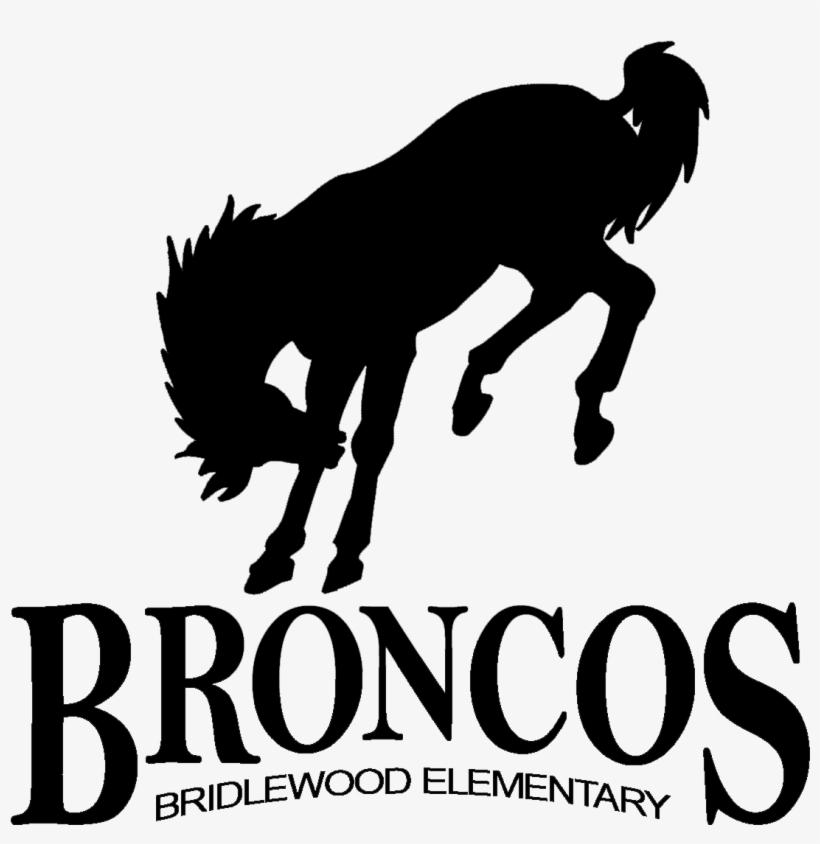Build A Bronco Donation - Car Stickers Horse Bucking Sticker