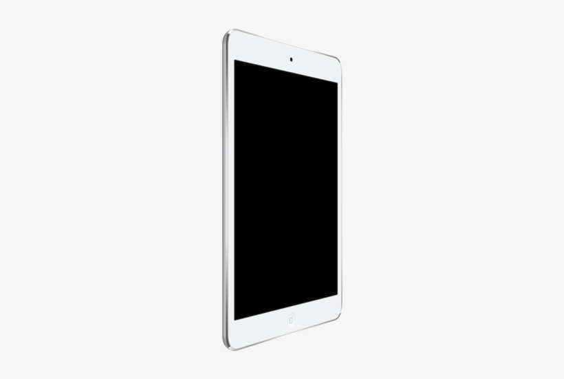 Ipad Pro Mockup White Iphone Mockup Png 740x740 Png Download