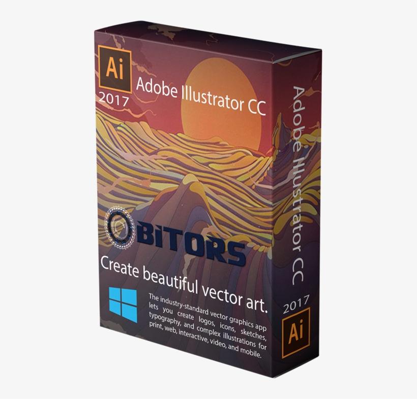 download adobe illustrator 2017 full crack