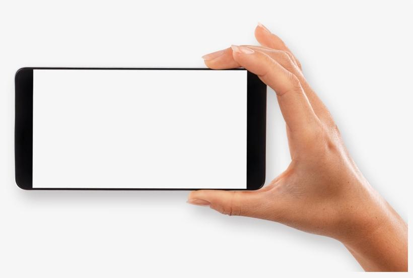 Hang-it Ar App In Phone - Making Sense: The Glamorous Story Of
