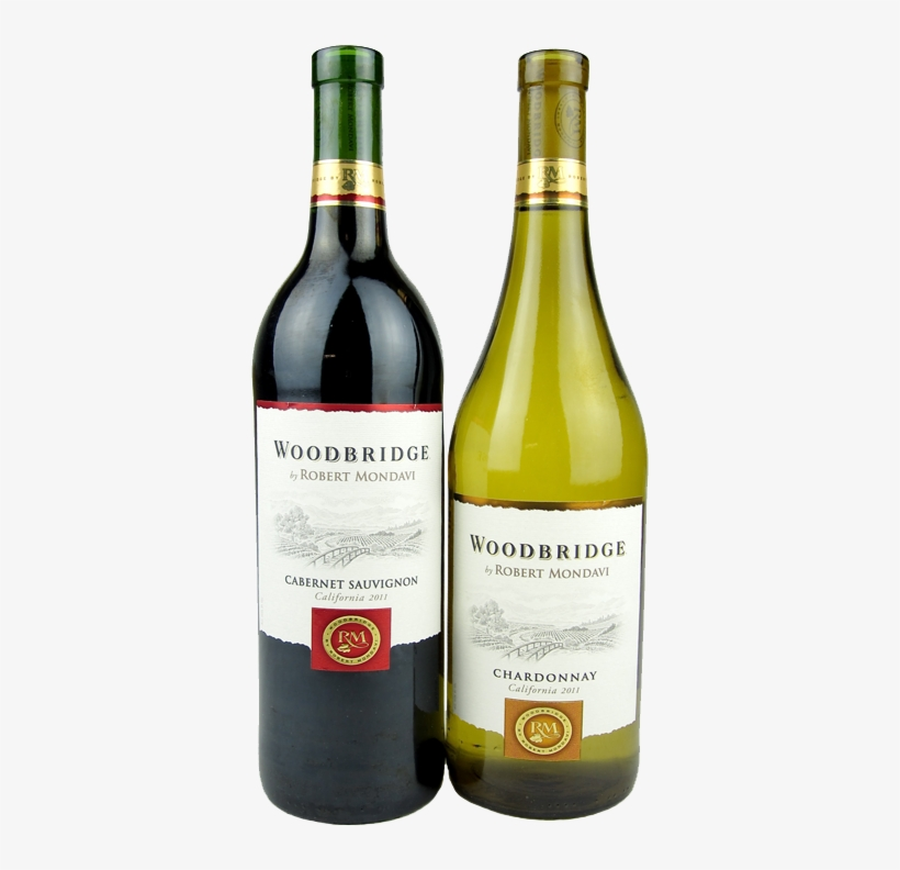 Today Only, Pay Just $4 - Woodbridge Wine 750 Ml - 389x736