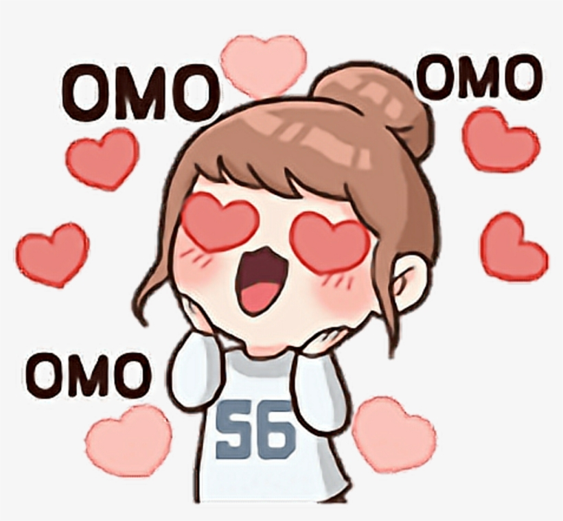 Love Line Sticker Gif - 1024x1024 PNG Download - PNGkit
