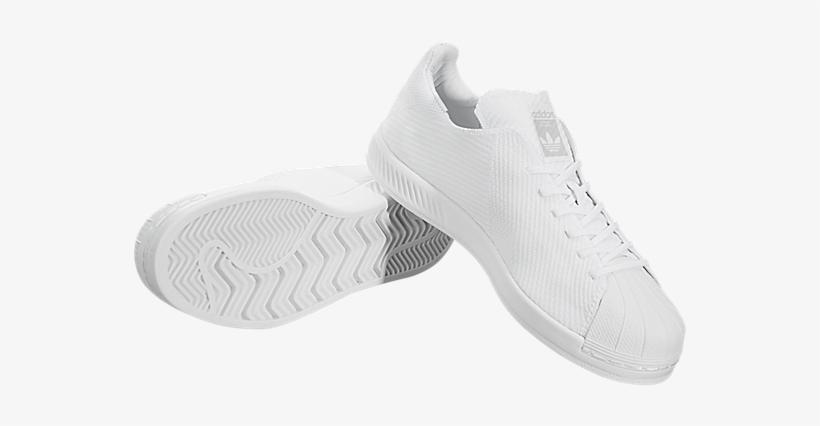 4eb40457afe26 Adidas Superstar Bounce Primeknit - Adidas Superstar - 650x650 PNG ...