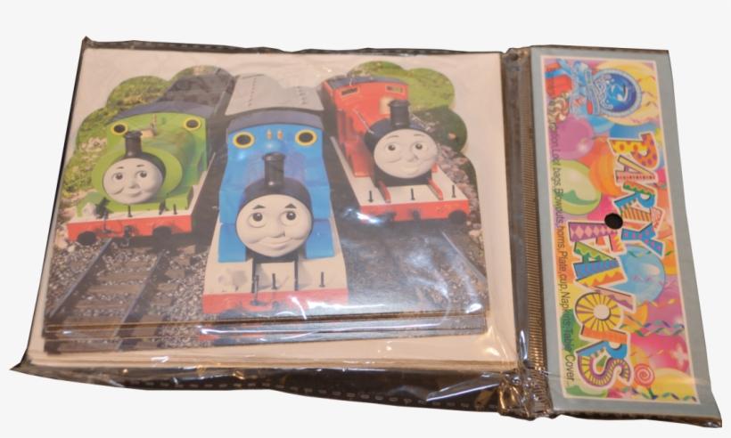 Thomas The Train Birthday Invitations Online Free Printables