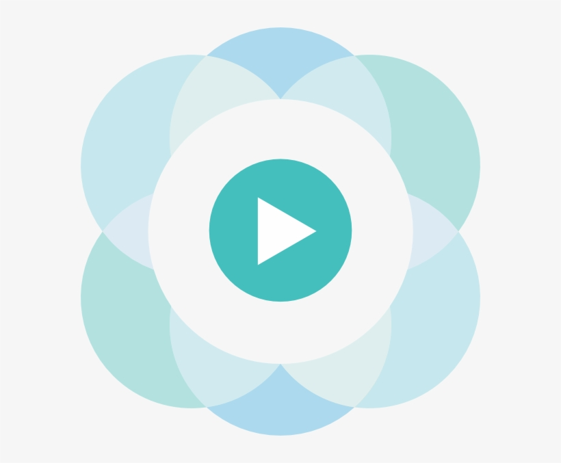 Magnisci Introduction Video Icon - Circle - 584x597 PNG