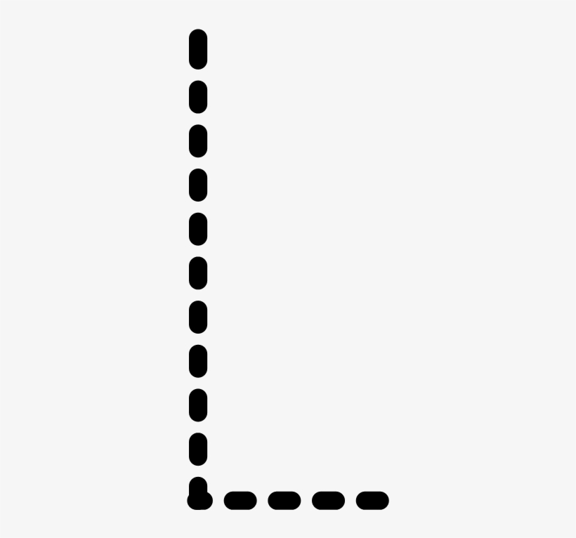 Dotted Small Letter L
