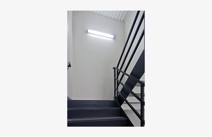 Lighting Regulations In Offices Corridor