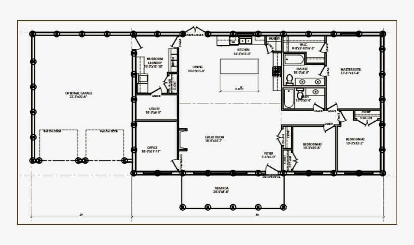 Post Frame Construction House Plans Framesite Blog Post Frame Home Floor Plans 752x405 Png Download Pngkit