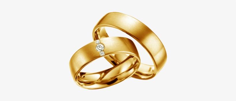 Argollas De Matrimonio Png