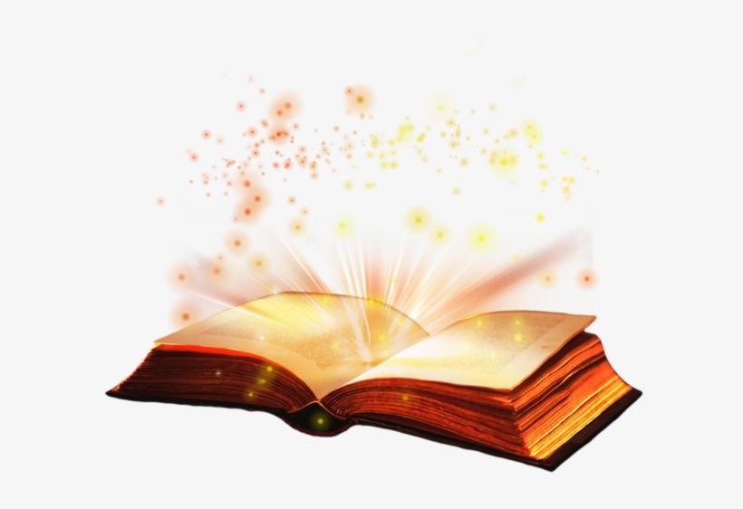 Livre Magique Png Livre Png 600x482 Png Download Pngkit