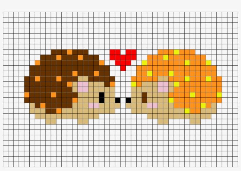 Pixel Art Easy Cute 880x581 Png Download Pngkit