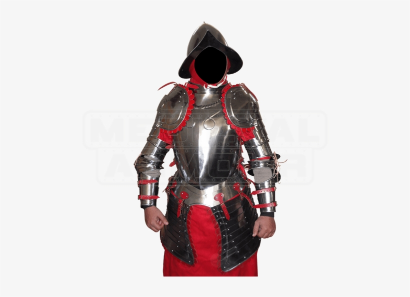 Medieval Infantry Half Plate Armour Half Plate Armor 550x550 Png Download Pngkit A size of plate measuring 6 × 4 inches. medieval infantry half plate armour