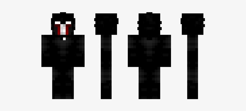 Minecraft Skin K2so Black Panther Skins For Minecraft 600x348