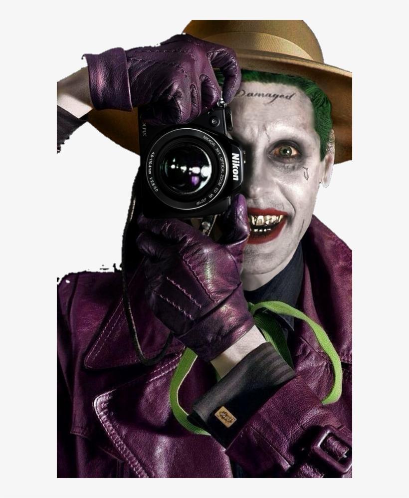 Joker Png Render By Mrvideo Vidman Joker Jared Leto Wallpaper Hd