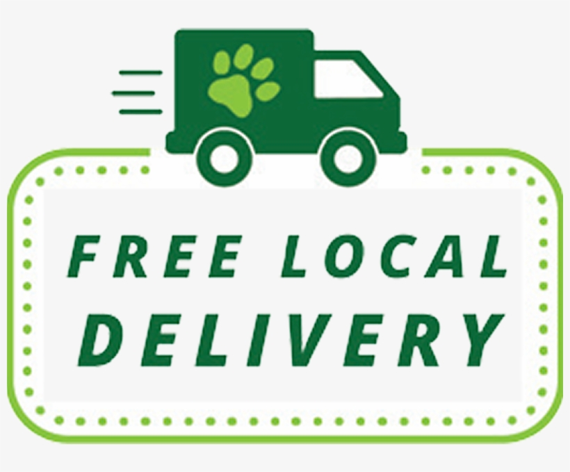 Free Local Delivery Raw Dog Food - Home Delivery Of Pet Food ...