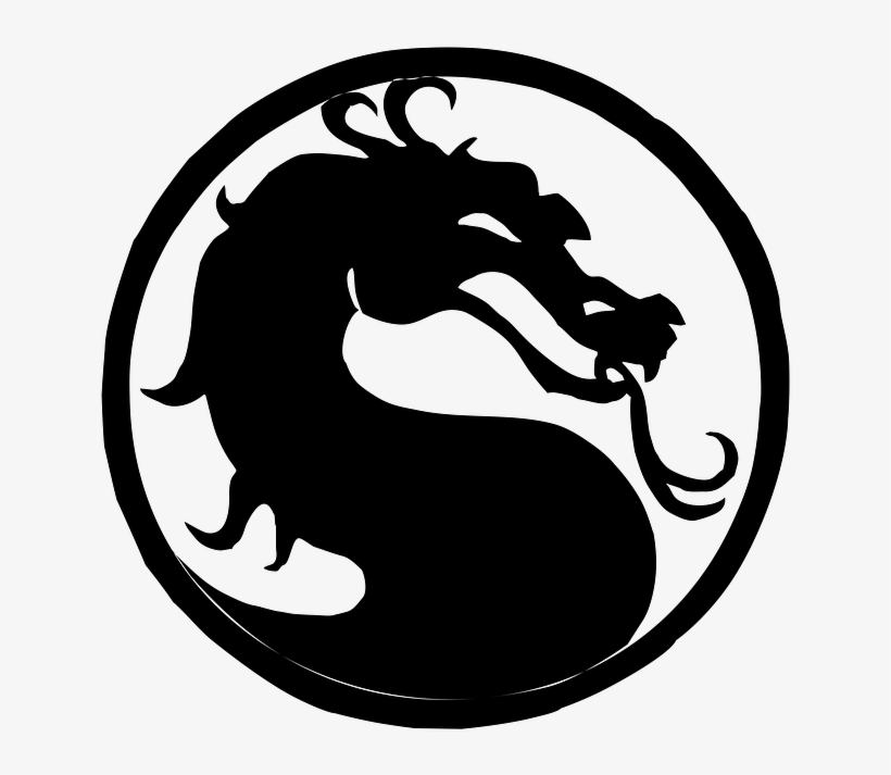 Clipart Info Mortal Kombat Logo 640x640 Png Download Pngkit