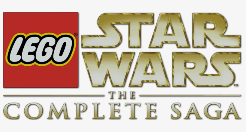 Lego Star Wars Iii The Clone Wars Logo Png 800x360 Png Download Pngkit