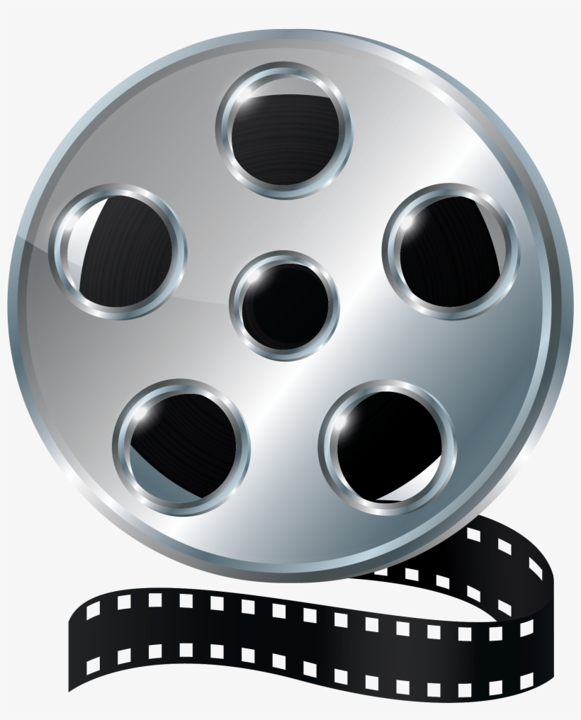 Free Movie Reel Png Arte Del Cine Png 2480x2480 Png Download