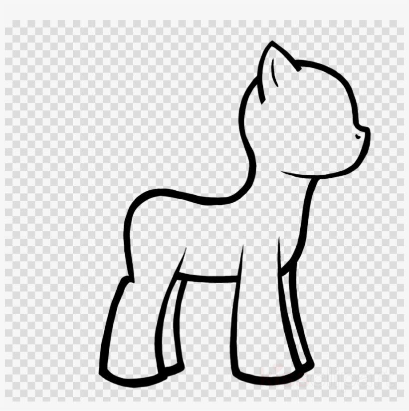 - Cute My Little Pony Coloring Pages Clipart Rarity Twilight - My Little Pony  Princess Twilight Pony Coloring Pages - 900x860 PNG Download - PNGkit