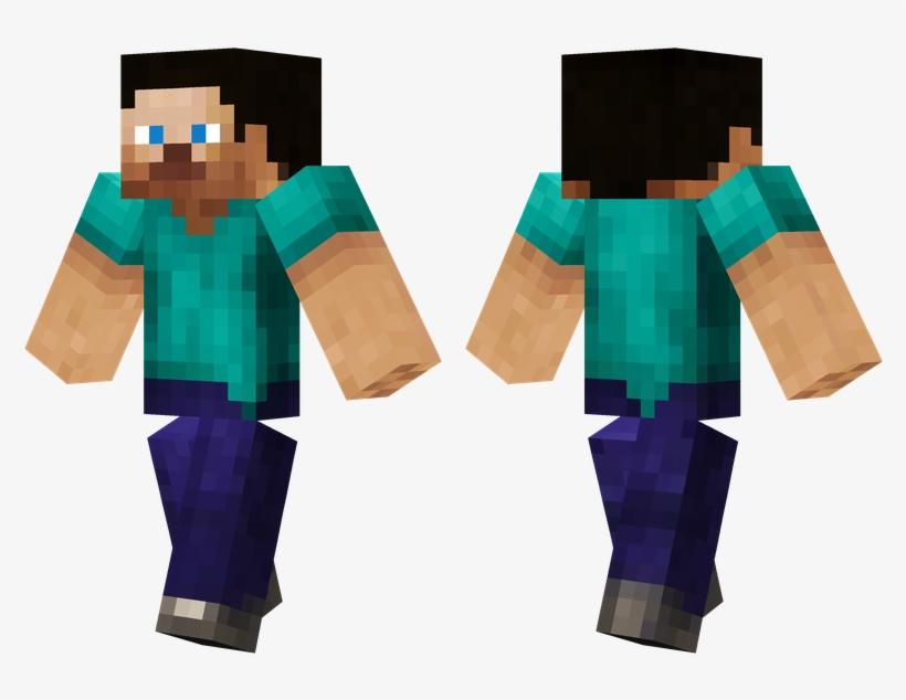 Steve Hd Minecraft Borat Skin 804x576 Png Download Pngkit