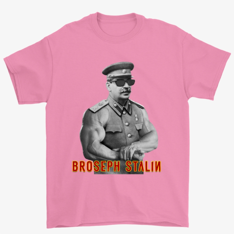 on sale 49a61 6ae64 Broseph Stalin Tee - Kyrie Irving Tune Squad Hoodie ...