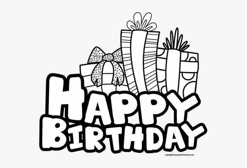 Free Happy Birthday Clipart Clipartpost