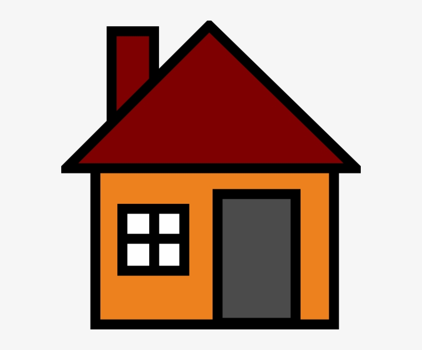 House Clipart Png House Clipart 582x600 Png Download Pngkit