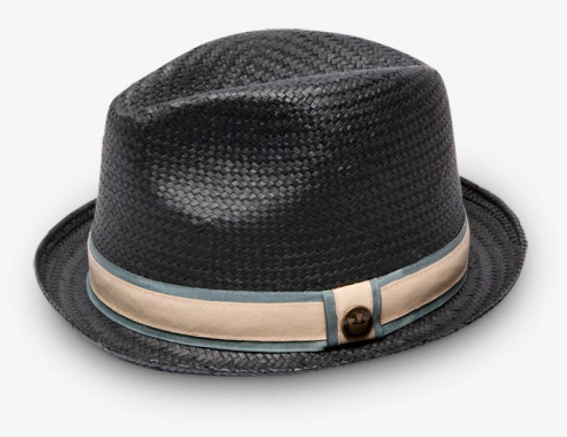 306d2fd142e32 Mens Straw Fedora Hats For Sale - Hammond Hat Black Goorin Bros ...