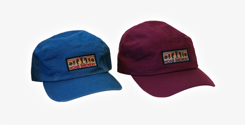 4301dc10cb076 Moab Brewery Camper Hat  19 - Baseball Cap - 700x340 PNG Download ...