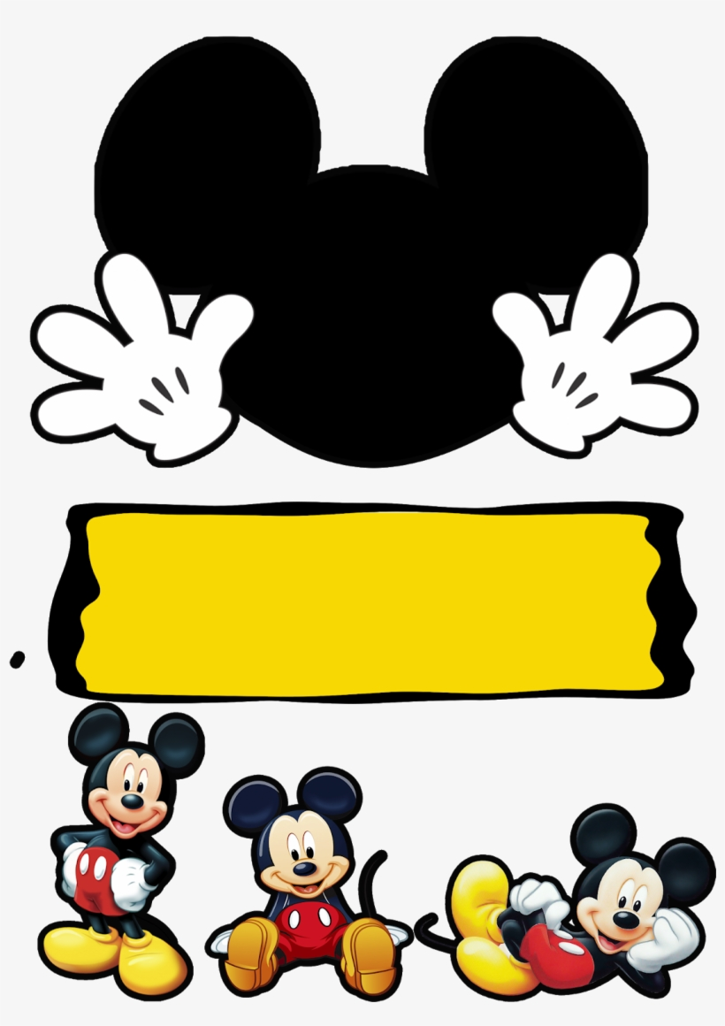 Fundo Mickey Png Mickey Mouse 1131x1600 Png Download Pngkit