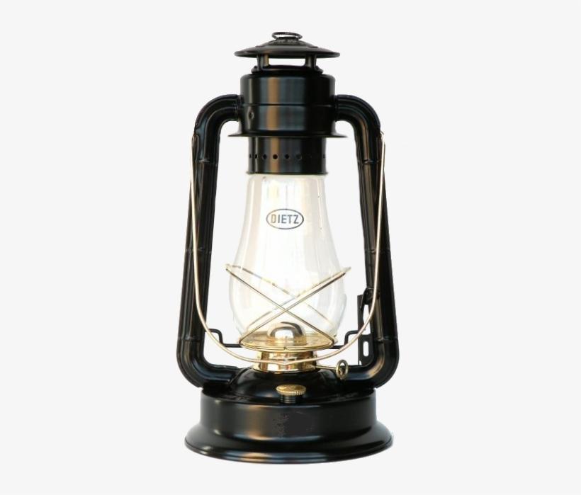 Tz Blizzard Hurricane Oil Lantern, Electric Lantern Table Lamps
