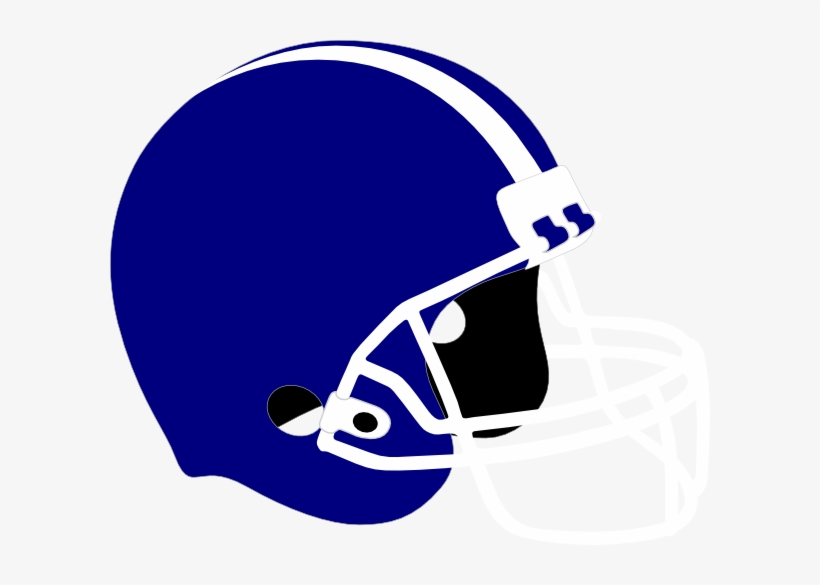 How To Set Use Football Helmet Svg Vector 600x505 Png Download Pngkit