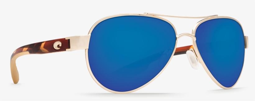 facdb28341 Costa Del Mar Loreto Sunglasses In Rose Gold