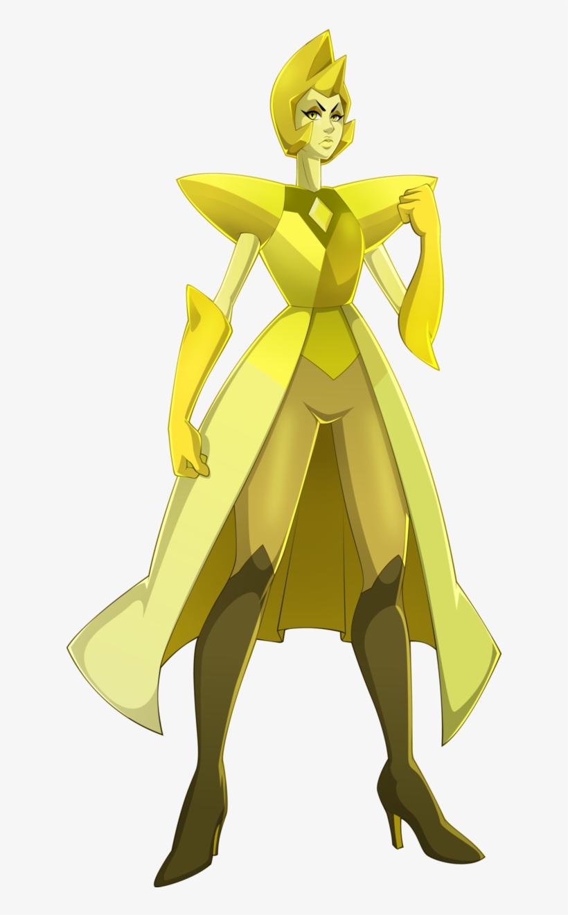 Картинки желтый алмаз вселенная стивена картинки