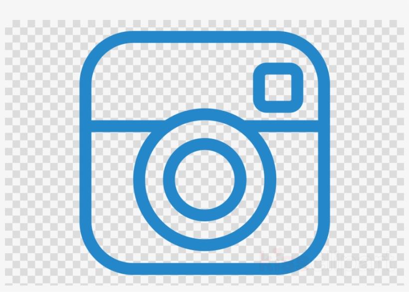 Instagram pink. Blue png clipart computer