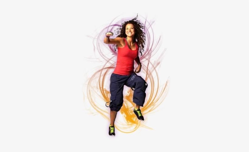 Zumba Dance Png Zumba 325x420 Png Download Pngkit