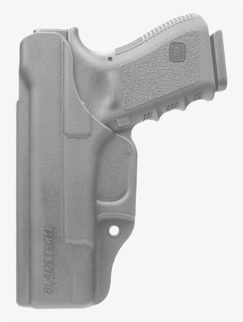 Klipt Holster - Ruger Lcp - Blade Tech Klipt Glock 19 - 1280x1097