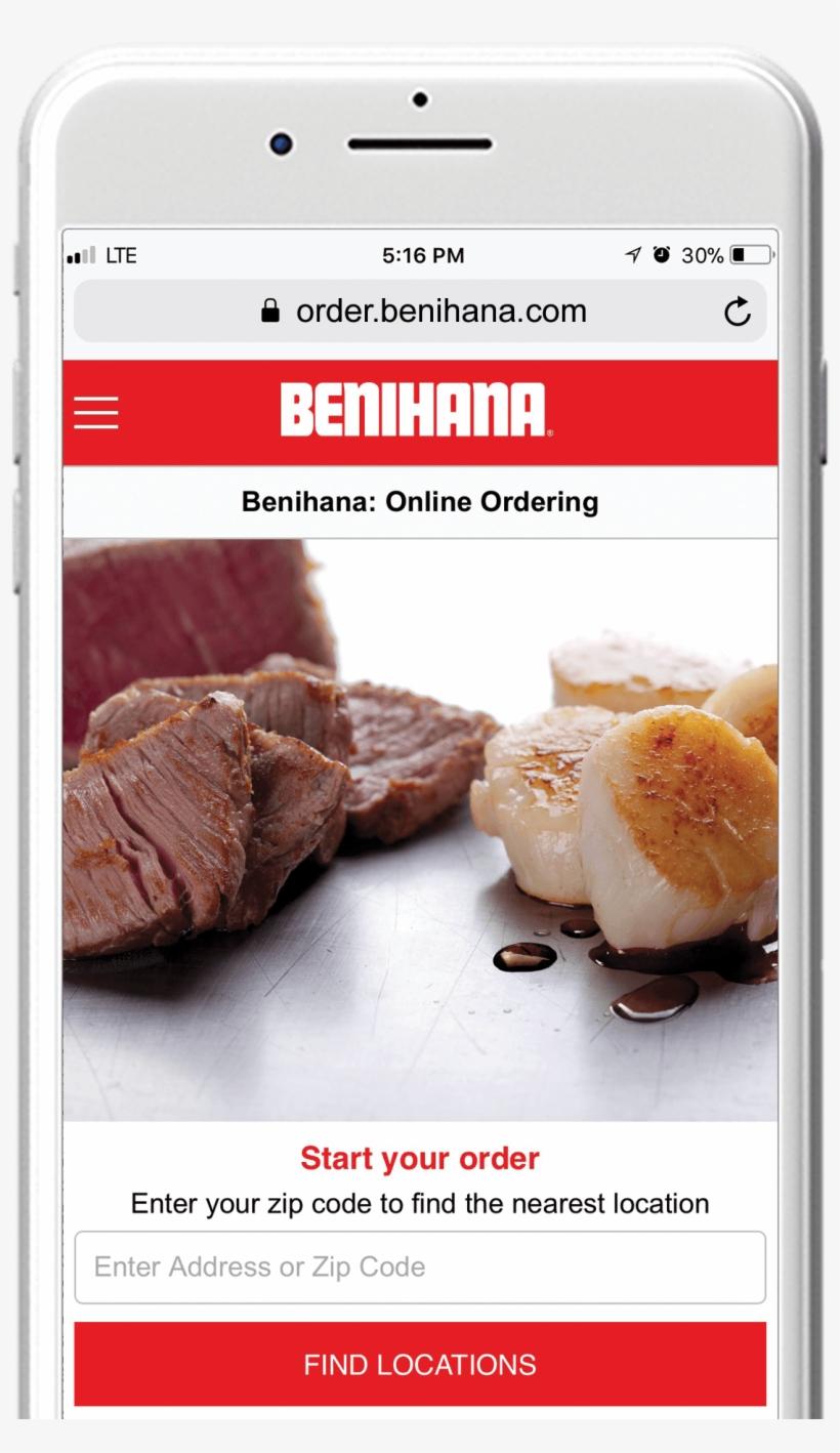 452f0f842a Benihana Restaurant Near Me - 1258x1925 PNG Download - PNGkit