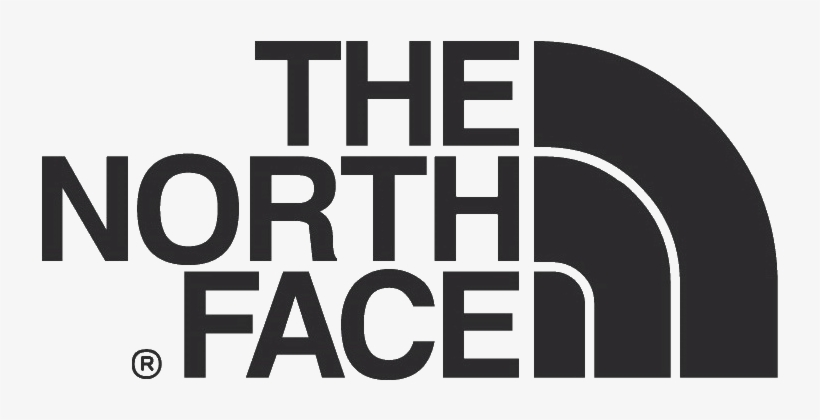 North Face Logo Png Logo The North Face Vector 757x367 Png Download Pngkit