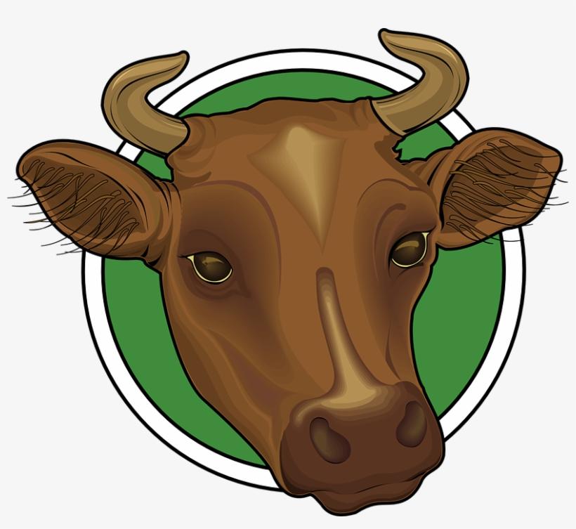 Cabeza De Vaca Png Head Of A Cow 828x720 Png Download Pngkit