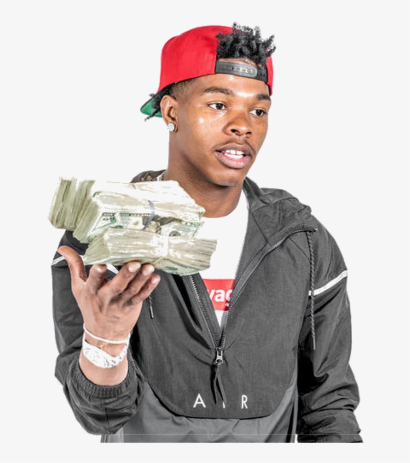 Lil Baby With Money 1024x1024 Png Download Pngkit