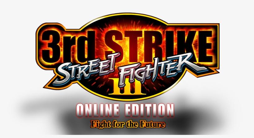 Street Fighter Sega Street Fighter Iii Third Strike Fight