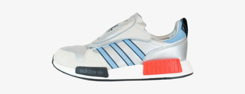 uk availability 14ca3 28d1c Adidas Micropacer X Nmd R1 'never Made' - Men's Adidas ...